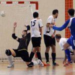 El Tierno Galván recortó distancias con este gol de falta