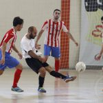 Corrus marca el último gol desde su campo
