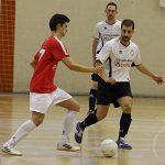 Darío volvió a jugar después de varios meses lesionado