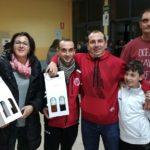 Ganadores del sorteo de productos de la Denominación de Origen Cigales
