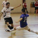 Valco intenta evitar la entrada de un rival de El Espinar