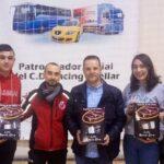 Sorteo-Ibéricos-Vegaseca-Racing-Cuéllar