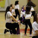 Ballet-Joven-Cuéllar-partido-Racing-Cuéllar-El-Espinar